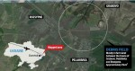 Malaysia MH 17 Crash Site Ukraine