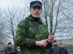 Russian terrorist Igor Bezler