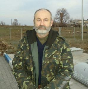 Ukraine army Colonel Sarychev captivity Donetsk