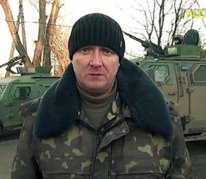 128 Brigade Ukraine Sheptala